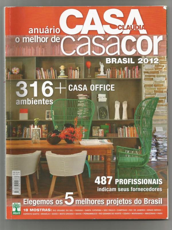Revista Casa Claudia0000