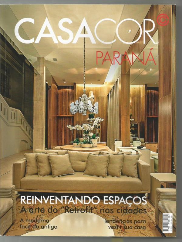 Revista Casa Cor Parana0000