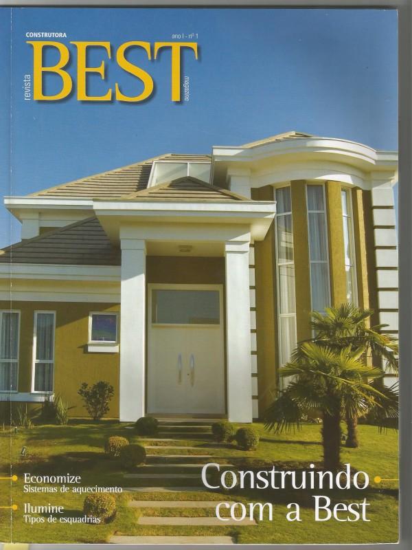 Revista Construtora Best 00