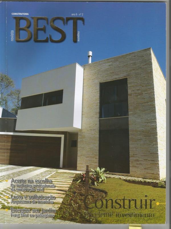 Revista Construtora Best2 0
