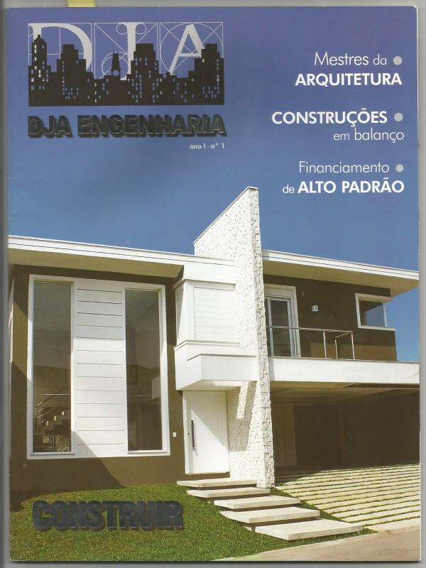 Revista DJA Engenharia 00